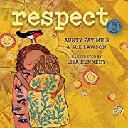 Respect by Fay Muir