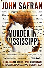Murder in Mississippi : the true story of…