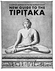 New Guide to the Tipitaka: A Complete…