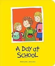 A Day at School av Severine Cordier