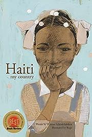 Haiti My Country: Poems by Haitian…