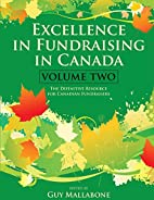 Excellence In Fundraising In Canada Volume…