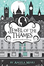 Jewel of the Thames (A Portia Adams…