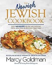 The Newish Jewish Cookbook de Marcy Goldman
