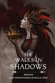 She Walks in Shadows de Gemma Files