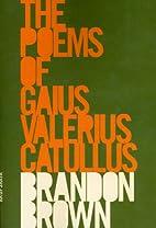 The Poems of Gaius Valerius Catullus (PS…