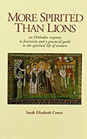 More Spirited Than Lions: Orthodox Response…