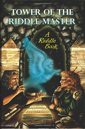 Tower of the Riddle Master : A Riddle Book, Mayfield, Matt; Smith, Rick