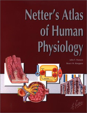PDF] Netter's Atlas of Human Physiology (Netter Basic