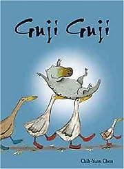 Guji Guji – tekijä: Chih-Yuan Chen