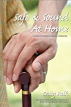Safe And Sound At Home: A Guide To Finding…