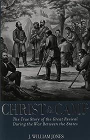 Christ in the Camp af J. William Jones