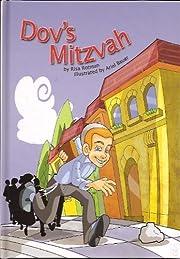 Dov's Mitzvah por Risa Rotman