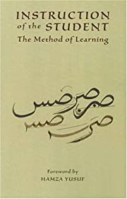 Instruction of the Student: The Method of…