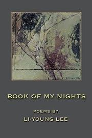 Book of My Nights: Poems (American Poets…