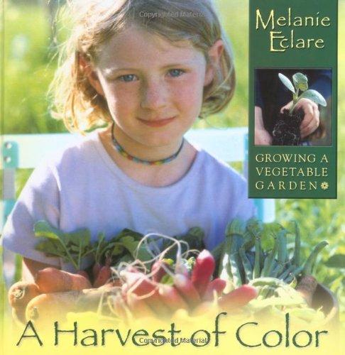 Vegetable gardening /