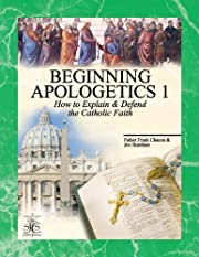 Beginning Apologetics 1: How to Explain and…
