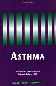 Asthma (Acp Key Diseases Series) av American…