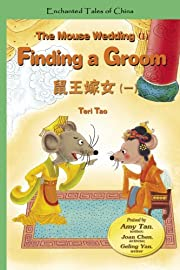 Mouse Wedding I: Finding a Groom (Enchanted…