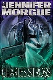 The Jennifer Morgue – tekijä: Charles…