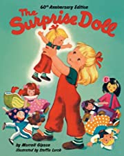 The Surprise Doll, 60th Anniversary Edition…