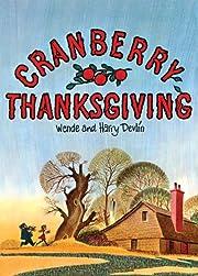 Cranberry Thanksgiving (Cranberryport) av…