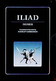 Iliad por Homer