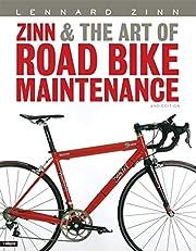 Zinn and the Art of Road Bike Maintenance…
