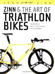 Zinn and the Art of Triathlon Bikes:…