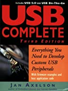 USB Complete: Everything You Need to Develop…