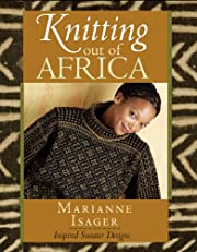 Knitting Out of Africa: Inspired Sweater…