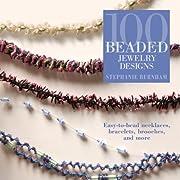 100 Beaded Jewelry Designs por Stephanie…