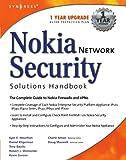 Nokia Network Security Solutions Handbook