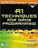 couverture du livre AI Techniques for Game Programming