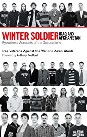 Winter soldier, Iraq and Afghanistan :…