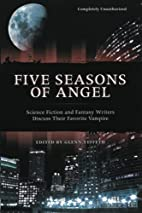 Five Seasons of Angel: Science Fiction and…