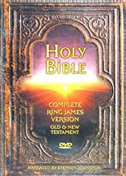 The Holy Bible - Complete King James Version…