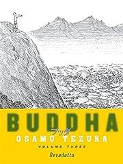 Buddha, Vol. 3: Devadatta door Osamu Tezuka