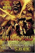 A Blazing World: The Unofficial Companion to…