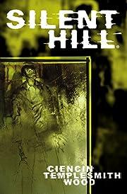 Silent Hill: Dying Inside by Scott Ciencin