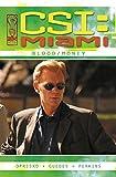 CSI Miami: Blood Money