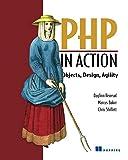 couverture du livre PHP in Action