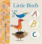Little Bird's ABC by Piet Grobler