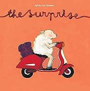 The Surprise av Sylvia Van Ommen