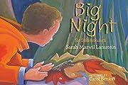 Big Night for Salamanders av Sarah Marwil…