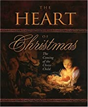 The Heart of Christmas: The Coming of the…