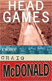 Head Games por Craig McDonald