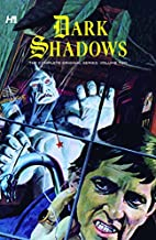 Dark Shadows: The Complete Original Series,…