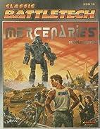 Classic Battletech: Mercenaries Supplemental…