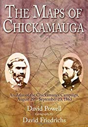 The Maps of Chickamauga: An Atlas of the…